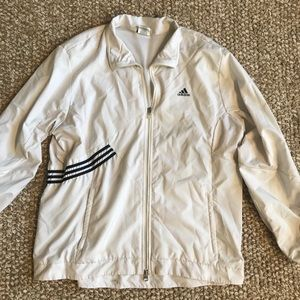 adidas Jackets & Coats - Adidas Windbreaker Jacket